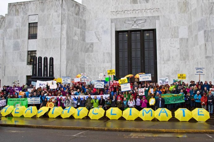 Thank Oregon for Challenging FERC
