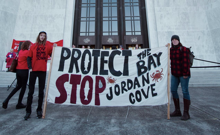 Land Use Board of Appeals delivers another blow to Jordan Cove LNG